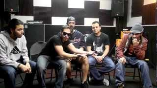 Alice In Chains- Nutshell Recording Session | Killed The Fixtion (KTFNJ)