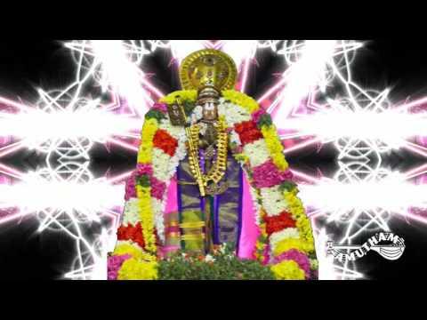 Sri Yatheendra Pravan Stotra Mala 1 -  P.Deivanayagam