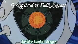 Opening Shinzou Ningen Casshern (1973) - Tatakae! Casshern
