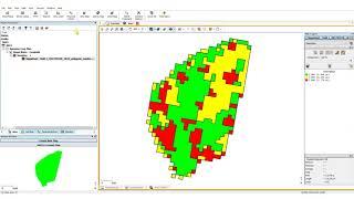 كيفية إنشاء رش الخريطة مع Agremo & Ag زعيم SMS