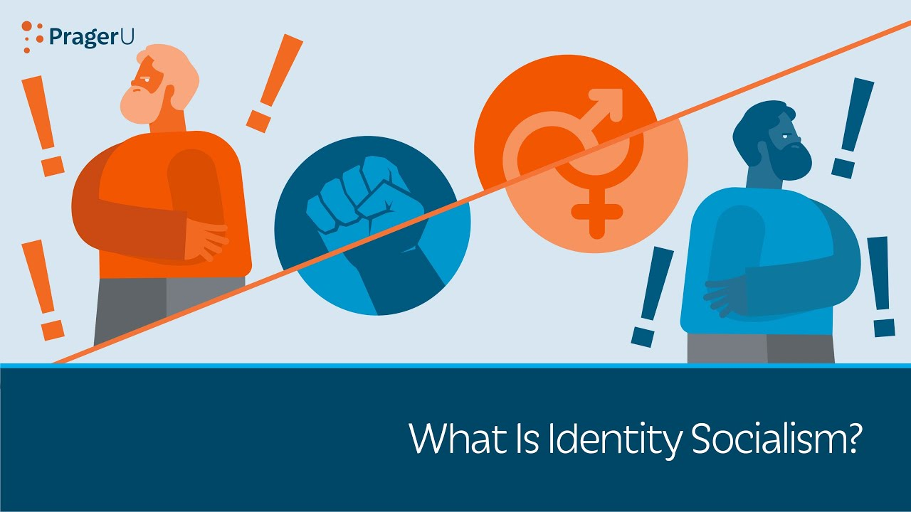 What Is Identity Socialism?