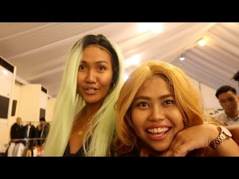 NEW HAIR WHO DIS?! (BLOGGERS UNITED PHILIPPINES 2018)
