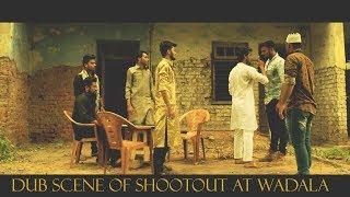 Shootout at wadala | moments phactory | dub scene