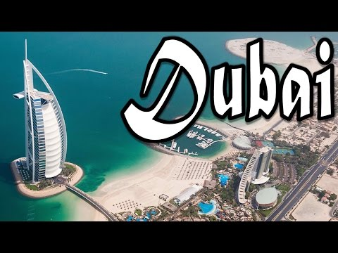 video : AMAZING DUBAI TRAVEL GUIDE