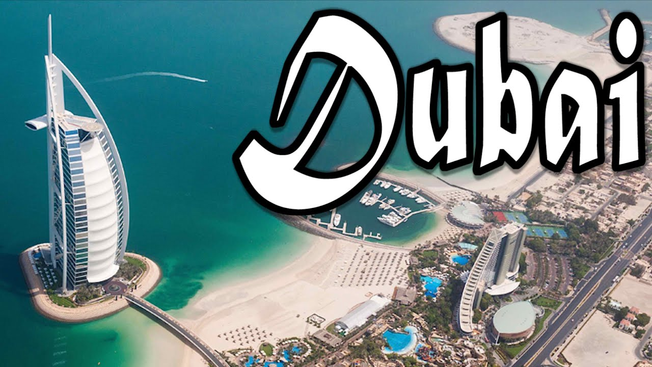 AMAZING DUBAI TRAVEL GUIDE