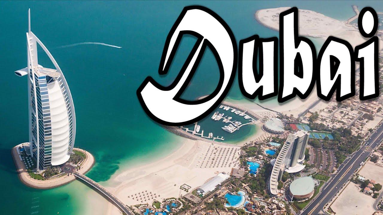 AMAZING DUBAI TRAVEL GUIDE