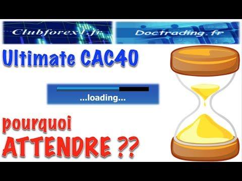 Ultimate CAC40, pourquoi attendre ?