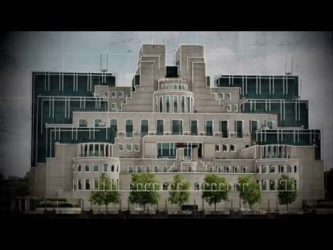 Join us! #Intelligence OfficersJob | MI6 - Secret Intelligence Service