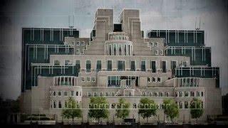 Join us! #Intelligence OfficersJob | MI6 - Secret Intelligence Service