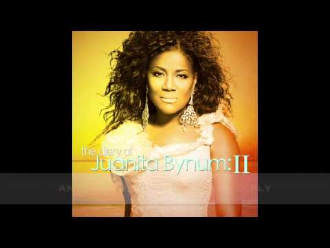 """Juanita Bynum - """"In The Silence"""" lyric video - Album Available Today!"""