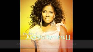 "Juanita Bynum - ""In The Silence"" lyric video - Album Available Today!"