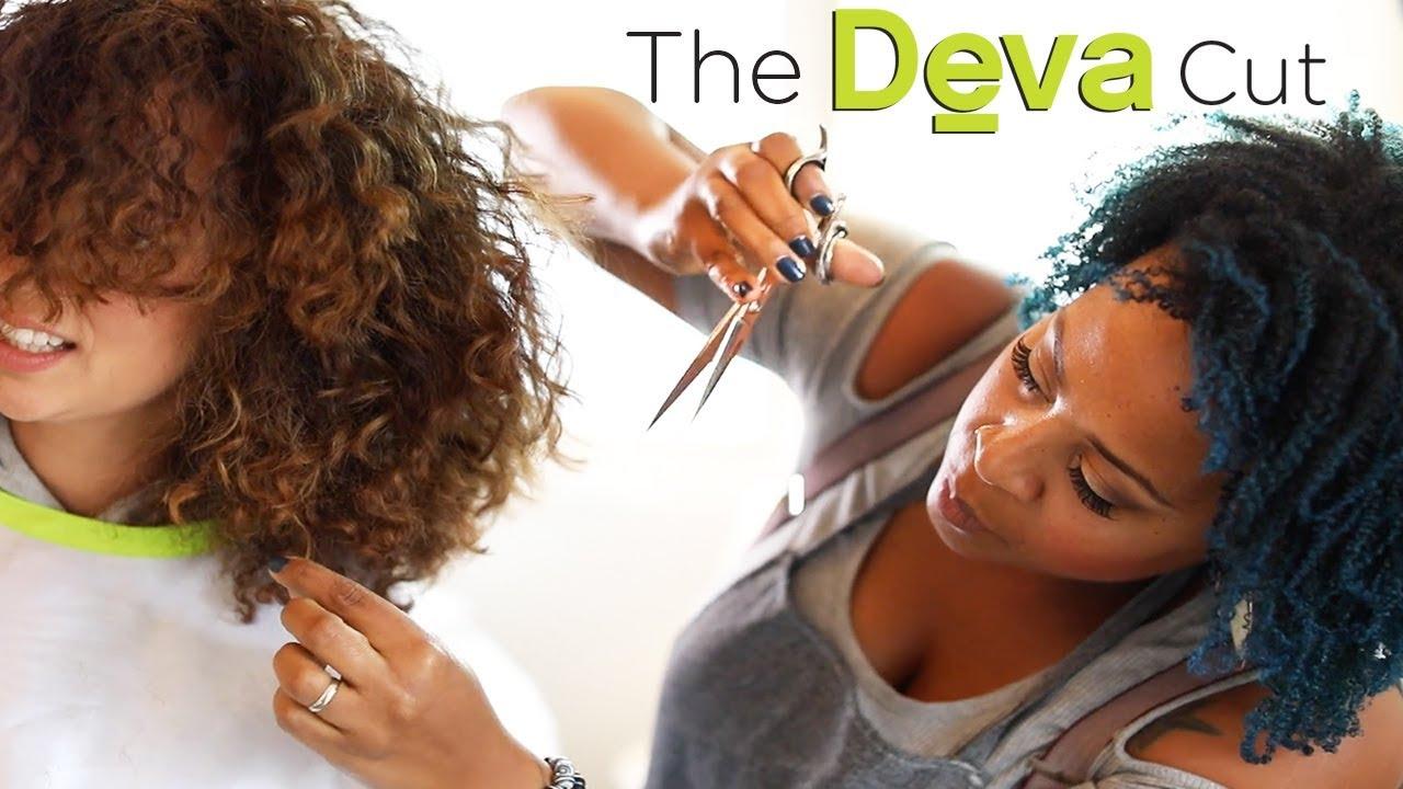 Devacut Uncovered Faq Devacurl Youtube