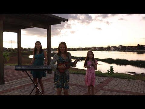 Luzirene do Cavaquinho - Forró pra se dançar (Clipe Oficial)