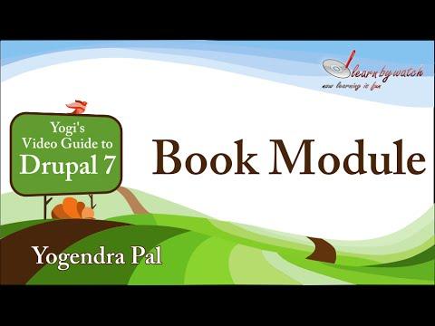 Drupal 7 Book