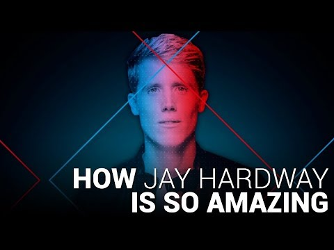 How JAY HARDWAY is SO Amazing!!