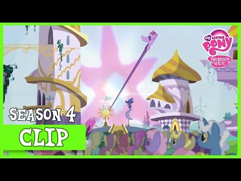 The Summer Sun Celebration (Princess Twilight Sparkle) | MLP: FiM [HD]