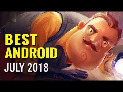 28 Best New Android Games of July 2018 | Playscore