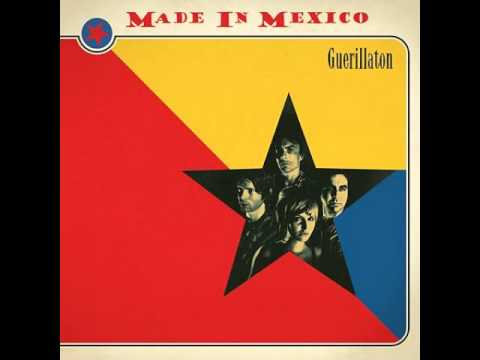 Made in Mexico  Yes We Can Album Version