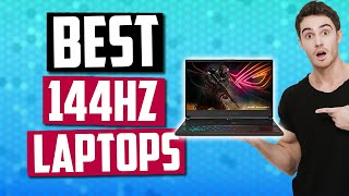 Best 144Hz Gaming Laptop in 2019 | Play Your Games Smoothly!