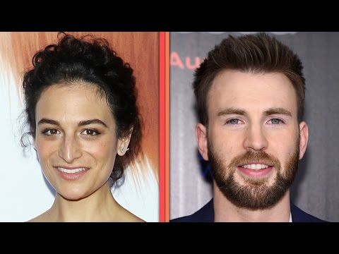 EXCLUSIVE: Jenny Slate Gushes Over Chris Evans: 'I Got My Dream 7th Grade Boyfriend'