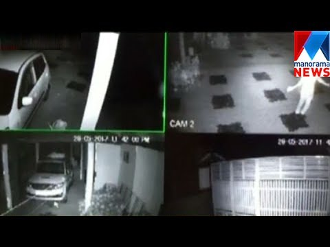 Attack against home in Kannur | Manorama News