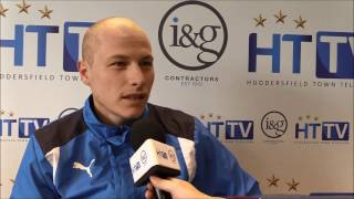 INTERVIEW: Aaron Mooy wins BWF Player of the Season 2017