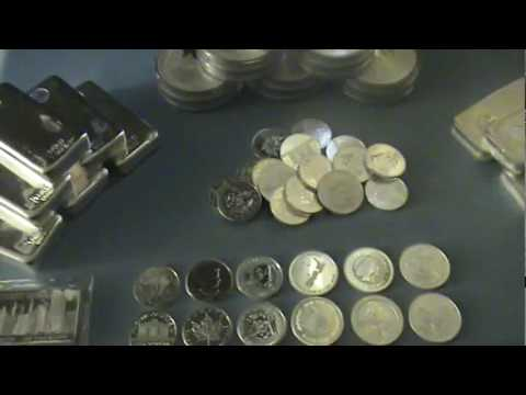 SilverSnowball Buying and Investing in Silver Bullion. Save yourself from Inflation.mp4