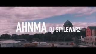 """AHNMA DJ STYLEWARZ""  Stranger Scratch Edit!!!"