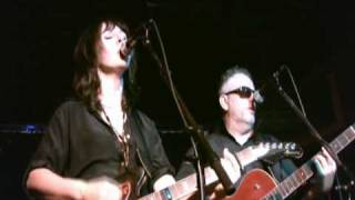 Wreckless Eric & Amy Rigby : You Tore Me Down