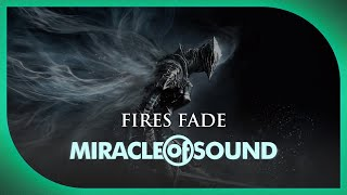 Repeat youtube video DARK SOULS 3 SONG: Fires Fade by Miracle Of Sound ft Sharm