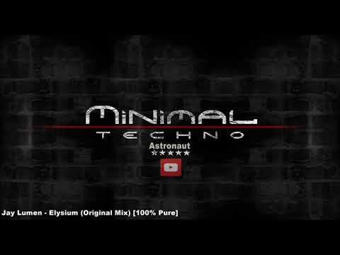 Jay Lumen - Elysium (Original Mix) [100% Pure]