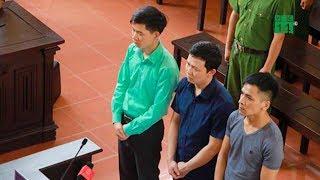 VTC14 | Vụ án chạy thận làm 9 người chết: Phiên tòa đặc biệt với nhiều luật sư