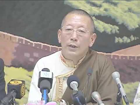 Beijing Downplays Prospects for Dialogue on Tibet