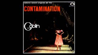 Here's the track Connexion by Goblin. This comes from the 1980 film...
