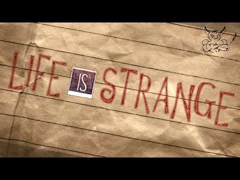 Life is Strange: Episode 1 [RUS] - [#1] Кружок Фотографии