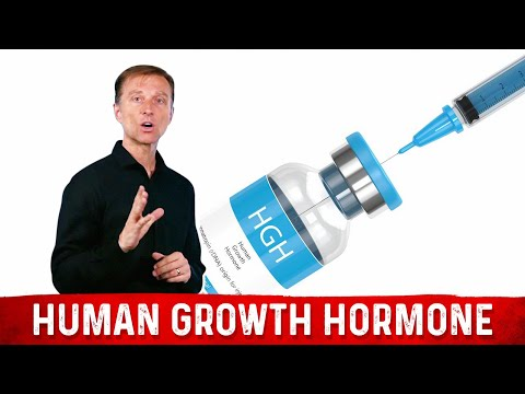 What Triggers Human Growth Hormone (HGH)?
