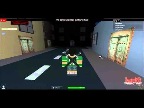 roblox bloody mary game