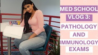 MED SCHOOL VLOG 3: PATHOLOGY FINALS