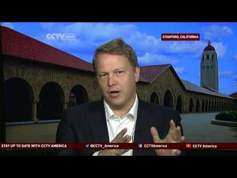 Stefan Heck of Stanford University discusses solar energy