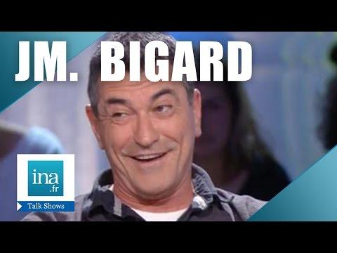 "Jean-Marie Bigard  ""Les coulisses du Stade de France"" | Archive INA"