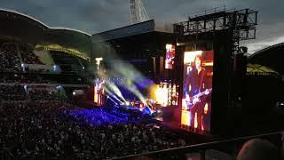 Paul McCartney - Maybe Im Amazed (Live at AAMI Park 6/12/2017)