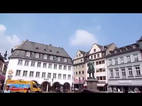 Germany cycle 2011
