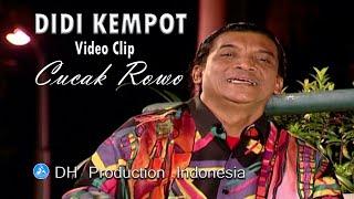 Didi Kempot - Cucak Rowo [Official Video Clip]