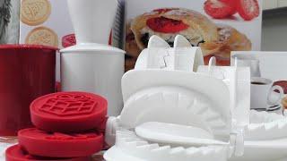 Обзор кухонных гаджетов и рецепты 2-я серия