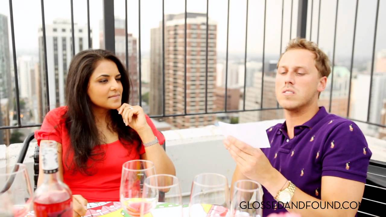 G&F EXTRA! It's Ask Alpana Singh! - YouTube