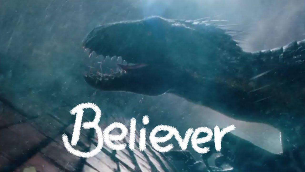 Download The Indoraptor - Believer - Special +700 subs