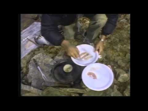 Show #193 Gene Stallings Crappie Fishing
