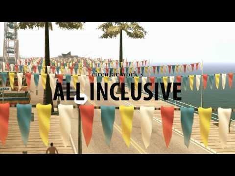 All Inclusive - a machinima short