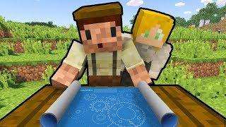 Mamy PLAN! - Minecraft EWO