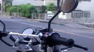 KAWASAKI カワサキ Z400FX thumbnail